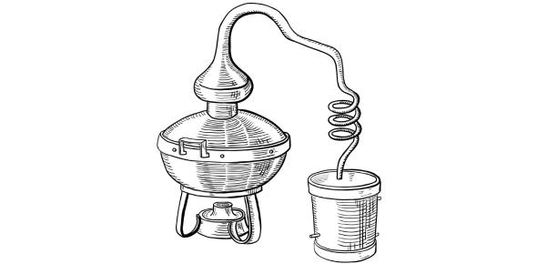 Alcohol Distillation Quiz: Trivia Facts!