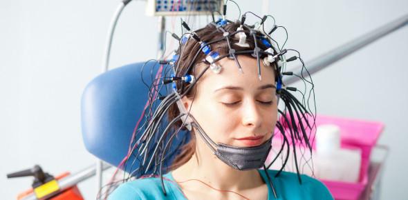 EEG Questions: Multiple Choice! Quiz