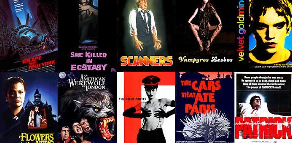 Cult Classic Movies Quiz: Trivia!