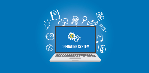 Operating System Test 1