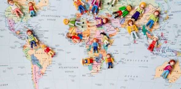 World Culture Facts Quiz: How well you know?