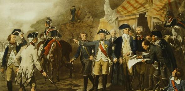 Causes Of The American Revolution! Trivia Quiz