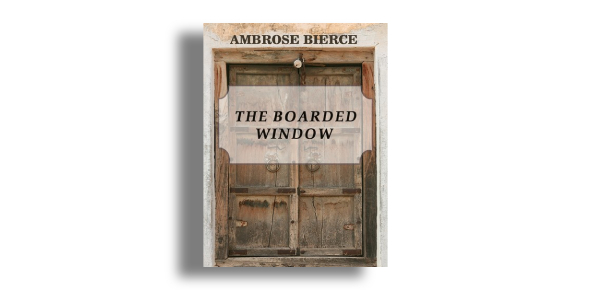 The Boarded Window Story Quiz!