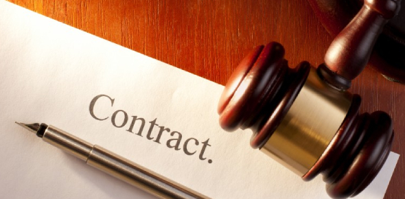 Law Of Contract: Nature And Kinds! Quiz