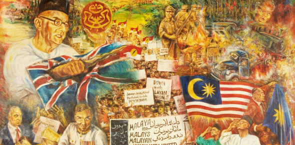 Test Your Knowledge On Malaysia History Quiz!