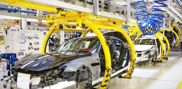 Automotive Industry: Quality Assurance Quiz!