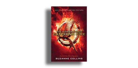 Catching Fire Quiz: Novel Trivia MCQ