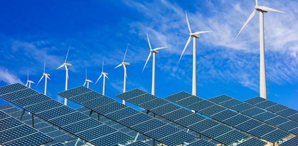 Energy Resources Quiz! MCQ Trivia Facts!