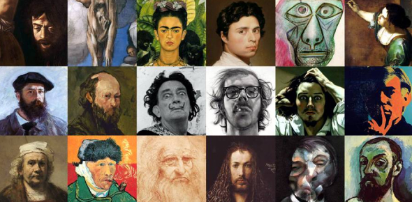 Great Artists Quiz: How Well You Know?