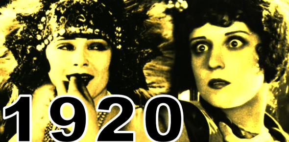 Its About 1920s Movies Quiz Questions