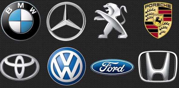 Can You Identify These Car Logos? Quiz