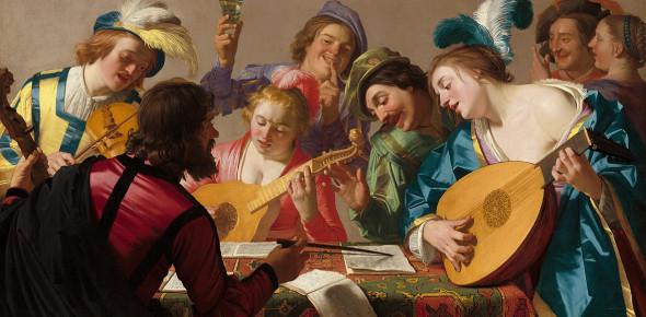 Learn About Renaissance Music Quiz