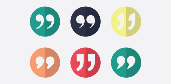 Can You Really Identify Quotation Marks? Quiz