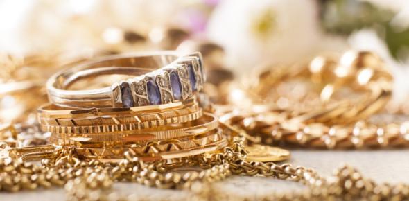 Jewelry Trivia: Ultimate Quiz!