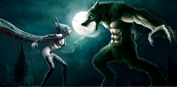 Are You Suited To A Vampire Or Werewolf Life? - Twilight Saga