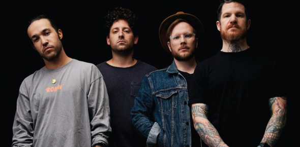 How Well You Know Fall Out Boy? Quiz