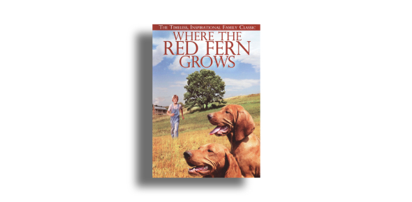 Where The Red Fern Grows Quiz: Novel!