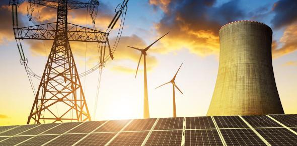 Nonrenewable Energy Quiz! MCQ Test