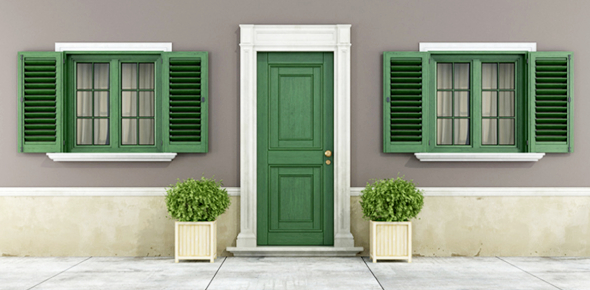 Doors And Windows Quiz: Trivia!