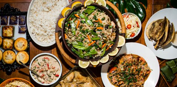Filipino Cuisine Trivia Facts: Quiz!