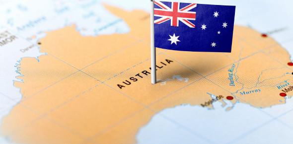 Australian Geography Trivia: MCQ Quiz