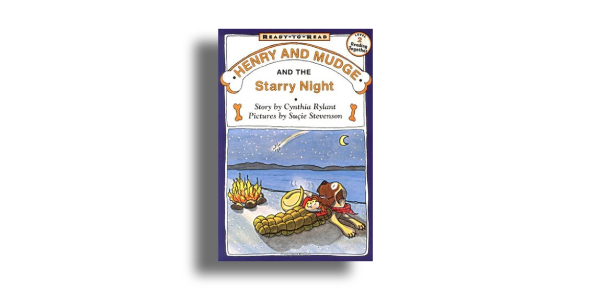 Henry And Mudge And The Starry Night Book: Quiz