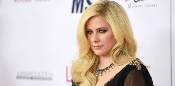 How Well You Know Avril Lavigne? Quiz