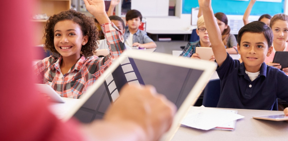 Artificial Intelligence Within Education.