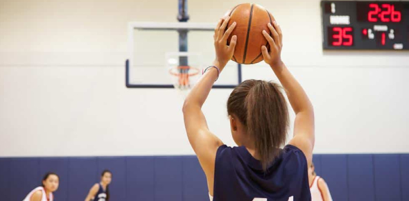 Do You Know Anything About The Sport Of Basketball? Quiz