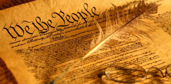 Constitution Definitions Test Quiz: MCQ