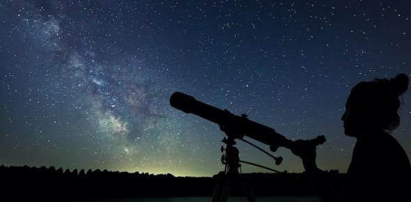 Astronomy Trivia Exam: MCQ Quiz!