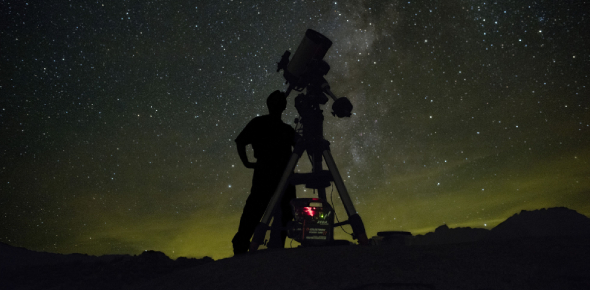 Astronomy Quiz: How Well You Know?