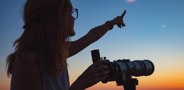 Astronomy Practice Exam Quiz! Trivia