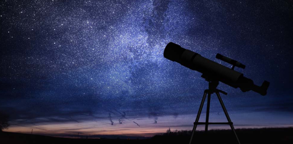 Astronomy Test: Basic Questions! Quiz