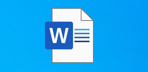 Microsoft Word Basics: MCQ Trivia Test!