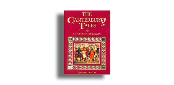 Trivia: The Canterbury Tales Book Quiz!