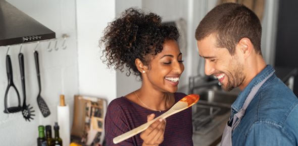 Love Life Quiz: What Will My Love Life Be Like?