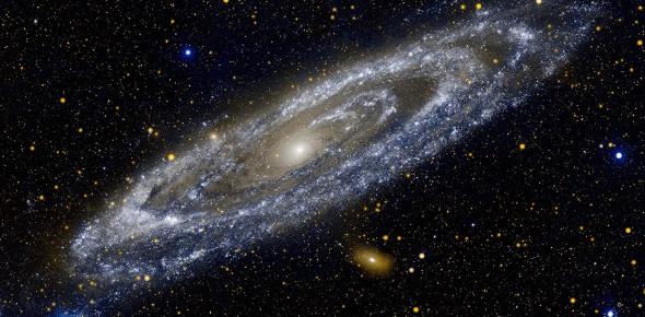 Space Quiz- Very Hard