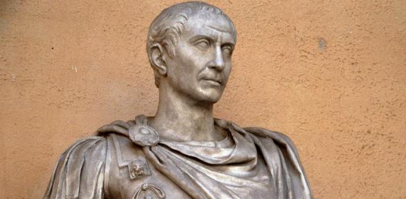 Julius Caesar Trivia Facts MCQ Quiz!