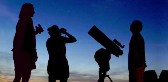 Astronomy Quiz: Trivia Questions!