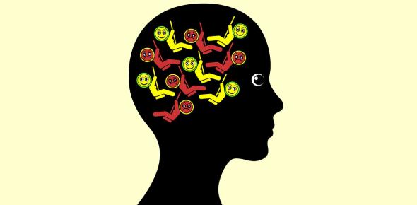 Bipolar Disorder Trivia Facts: Quiz!