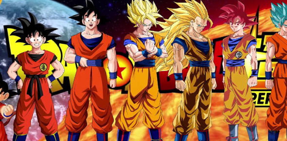 What Do Dbz Charecters Think Of You? Girls Only, Please!