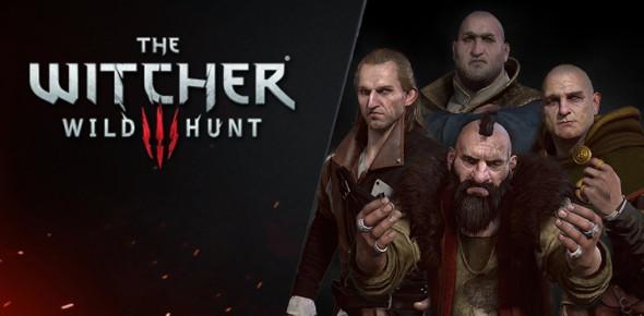 The Big Witcher 3: Wild Hunt Quiz!