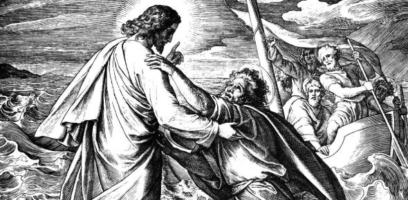 1 Peter 1-5, NKJV: Bible Quiz!