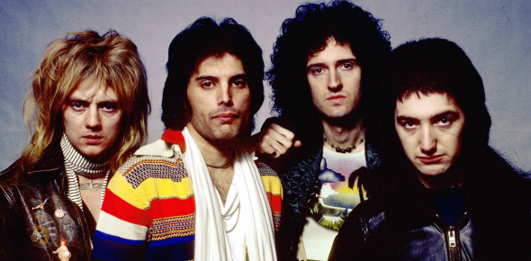Are You Fan Of Queen Band Quiz?