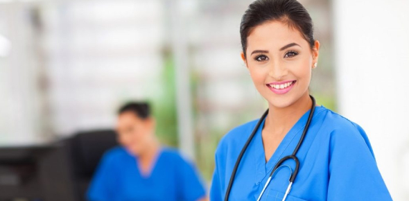 Practice Test I -foundation Of Nursing