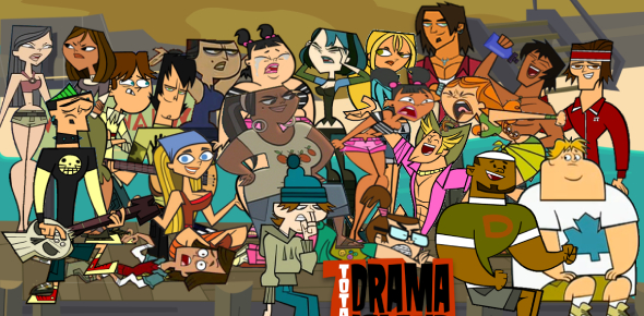 Which Total Drama Action/Island Character Are You Most Like?