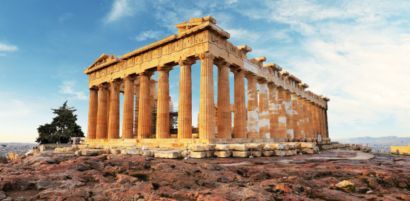 An MCQ Quiz About Ancient Greece