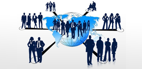 Quiz: Ten Questions On Business Networking