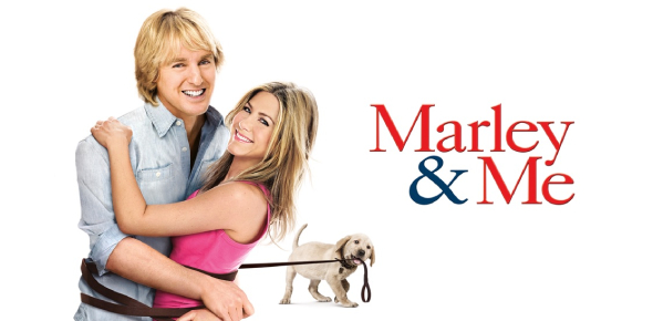 Marley And Me Film Quiz! Trivia